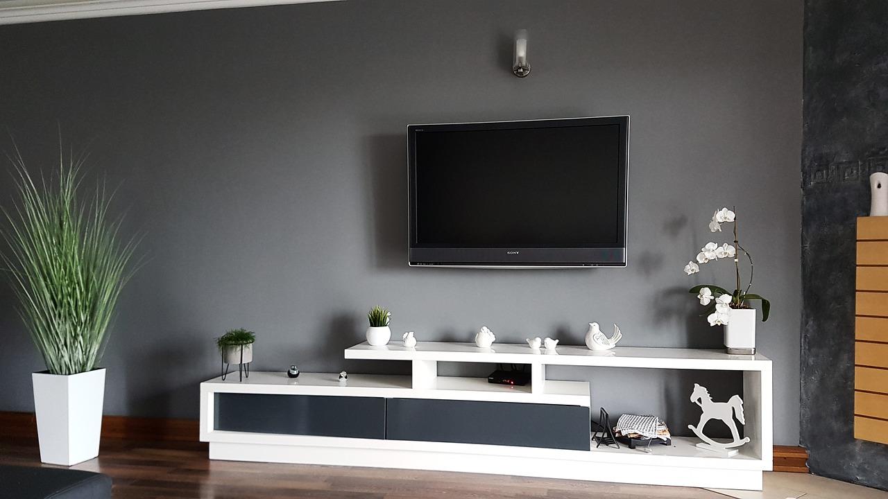 Tv Escamotable Dans Meuble meuble tele : faites le bon choix parmi notre sélection